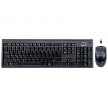 Клавиатура Genius Luxemate SS 801