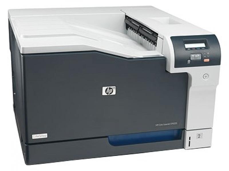Принтер HP LaserJet Pro CP5225