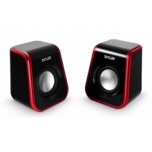 Звуковые колонки Delux DLC-Q1