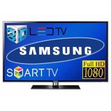 Телевизор Samsung UE40D6530WSXKZ