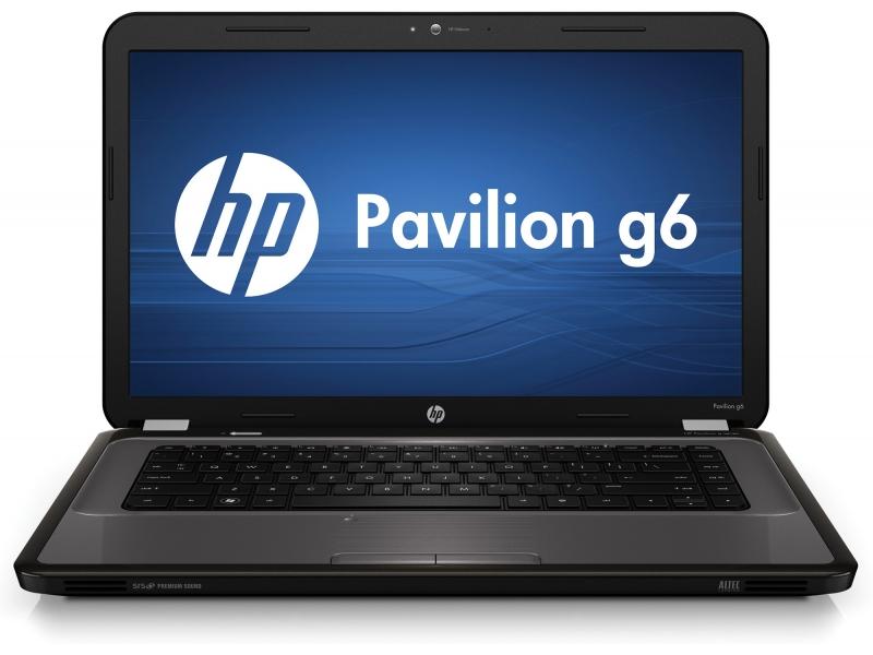 Ноутбук HP Pavilion G6-1207sr