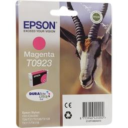 Картридж Epson T0923 (C13T09234A10) Magenta
