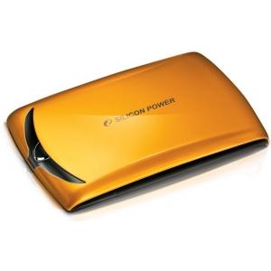 Внешний жесткий диск Silicon Power STREAM S10