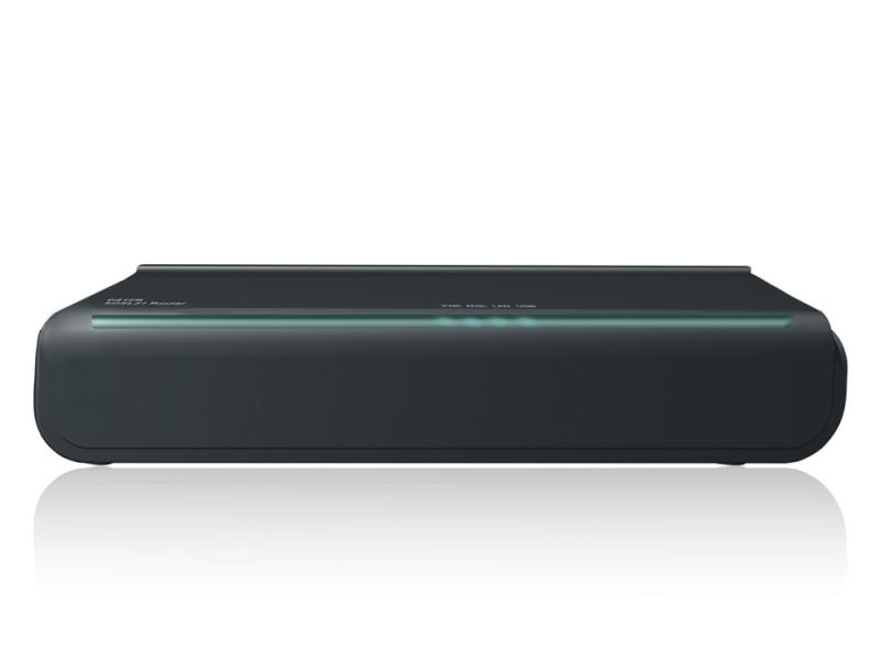 ADSL модем Tenda D810R