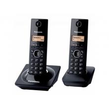 Радиотелефон Panasonic KX-TG1712CAB