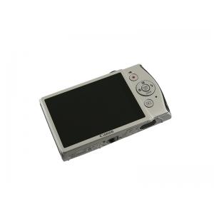 Цифровой фотоаппарат Canon Digital IXUS 230 HS Silver