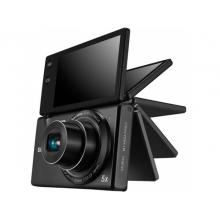 Цифровой фотоаппарат Samsung EC-MV800ZBPB/KZ black