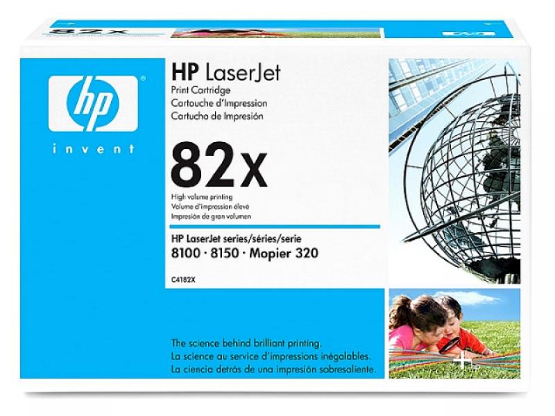Картридж HP C4182X
