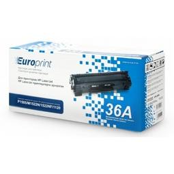 Картридж Europrint 36A (EPC-436A)