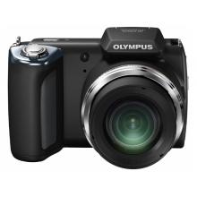 Цифровой фотоаппарат Olympus SP-620UZ black