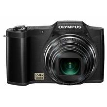 Цифровой фотоаппарат Olympus SZ-14 black