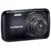 Цифровой фотоаппарат Olympus VH-210 black