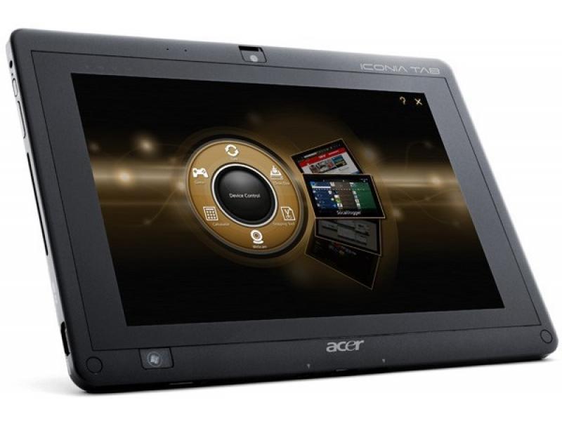 Планшет Acer Iconia Tab W500-C62G03ISS