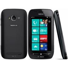 Смартфон Nokia Lumia 710 black
