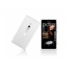 Смартфон Nokia Lumia 800 MATT white