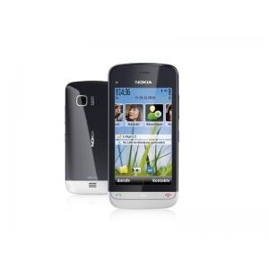 Смартфон Nokia C5-06 AluMinium Grey