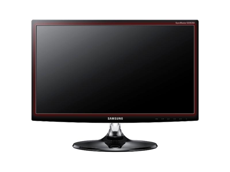 Монитор Samsung S22B350H (LS22B350HS/KZ)