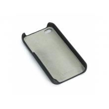 Чехол для мобильного телефона Tucano IPHB black iPhone 4/4S