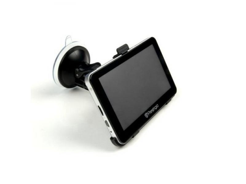 GPS навигатор Prestigio Geovision  4050