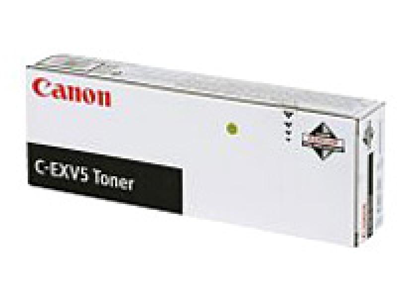 Тонер Canon IR1600/2000 C-EXV5