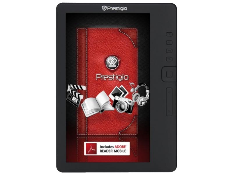 Электронная книга Prestigio eBook PER3172BRU