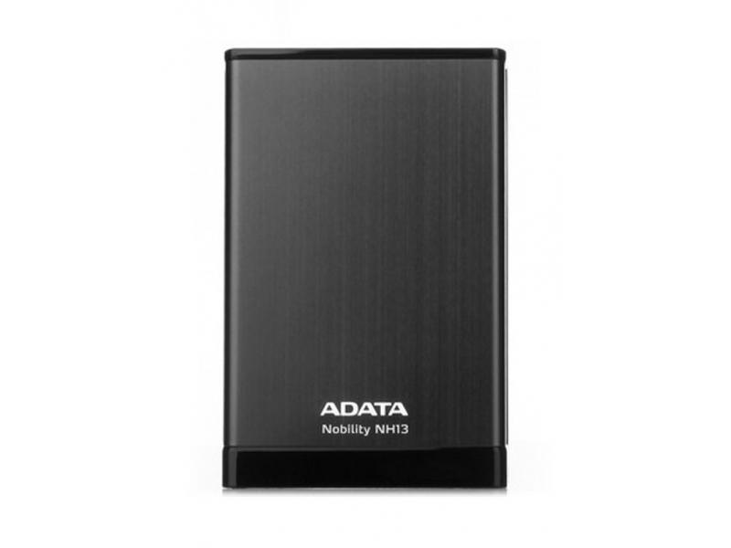 Внешний жесткий диск A-data NH13 Black
