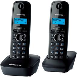 Радиотелефон Panasonic KX-TG1612CAH