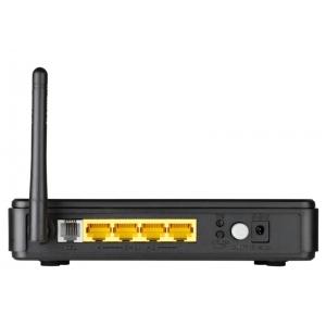 ADSL модем D-Link DSL-2640U/BA/C4C