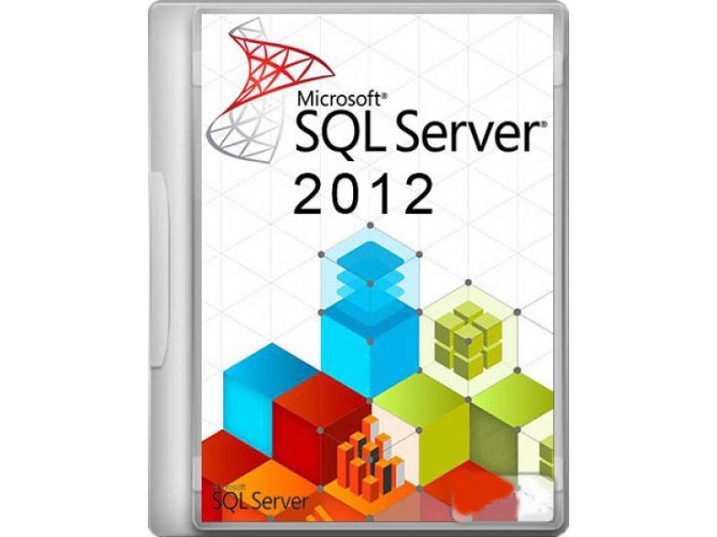 SQL Server SQL Server Standard 2012