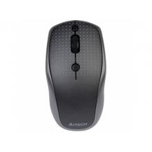Мышь A4 Tech Holeless G9-530HX-2 black/grey