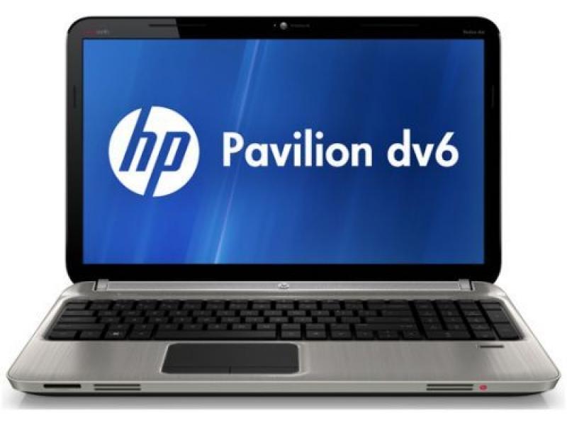 Ноутбук HP Pavilion DV6-6C55er (A7N65EA)