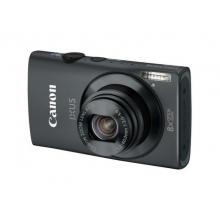Цифровой фотоаппарат Canon Digital IXUS 230 HS black