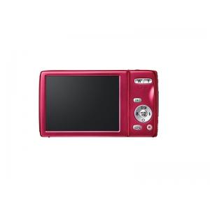 Цифровой фотоаппарат Fujifilm FinePix JZ250 Red