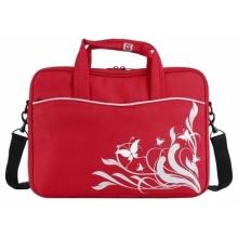 Сумка для ноутбука Defender Butterfly red