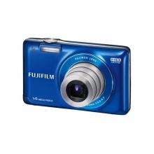 Цифровой фотоаппарат Fujifilm FinePix JV300 blue