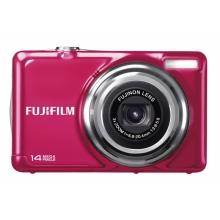 Цифровой фотоаппарат Fujifilm FinePix JV300 pink