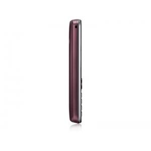 Мобильный телефон Samsung GT-C3322SRASKZ Scar red
