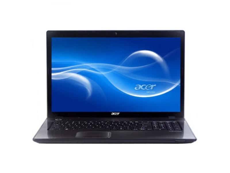 Ноутбук Acer Aspire 5750Z-B9604G32Mnrr (NX.RSHER.005)
