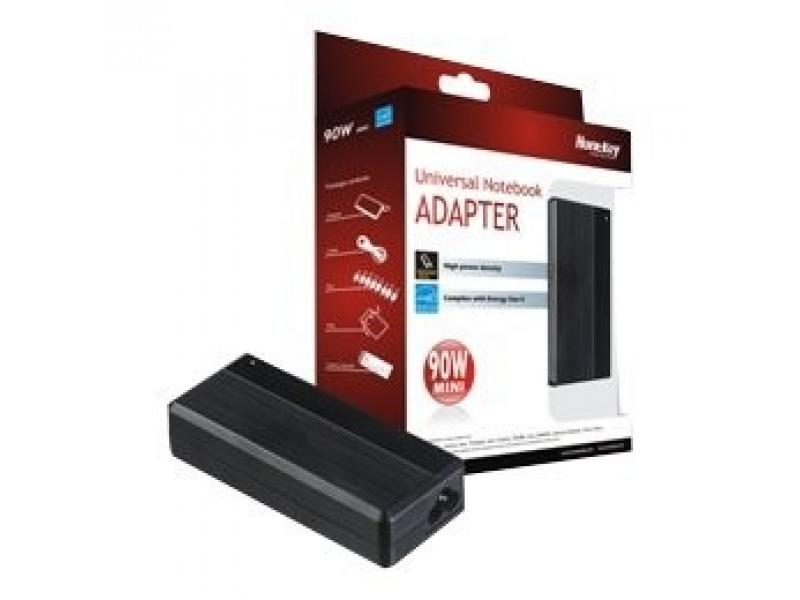 Зарядное устройство для ноутбука Huntkey HKA09019047-6D