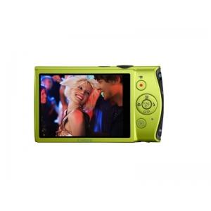 Цифровой фотоаппарат Canon Digital IXUS 230 HS Green