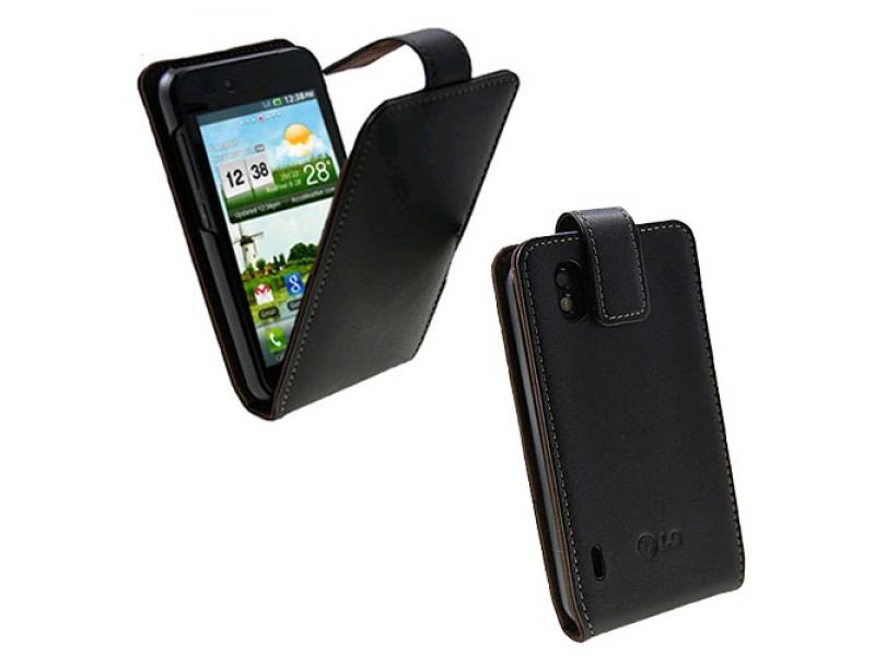 Чехол для мобильного телефона LG CCL-310 black