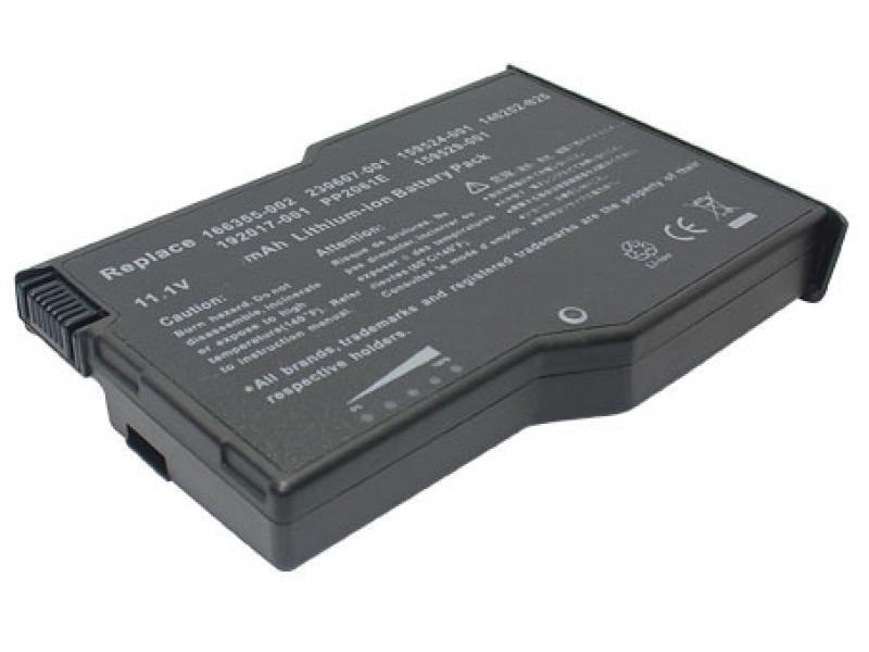 Батарея для ноутбука Compaq ARMADA E500