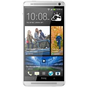 Смартфон HTC One Max Silver