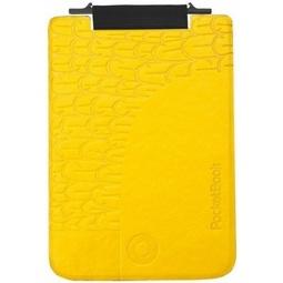 Чехол для электронной книги Pocketbook Mini 515 PBPUC-5-BCYL-BD Yellow