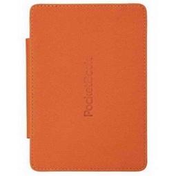 Чехол для электронной книги Pocketbook Mini 515 PBPUC-5-GYOR-2S Orange/Grey