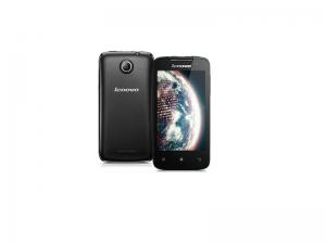 Смартфон Lenovo A390 Black