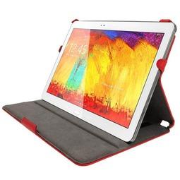 Чехол для планшета Yotrix Flipcase YTX-4264-SM-P600RD