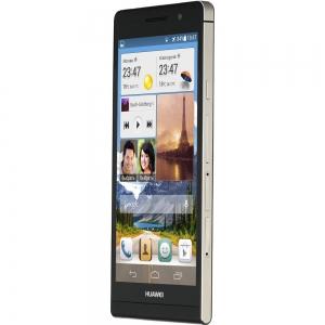 Смартфон Huawei Ascend P6 Black