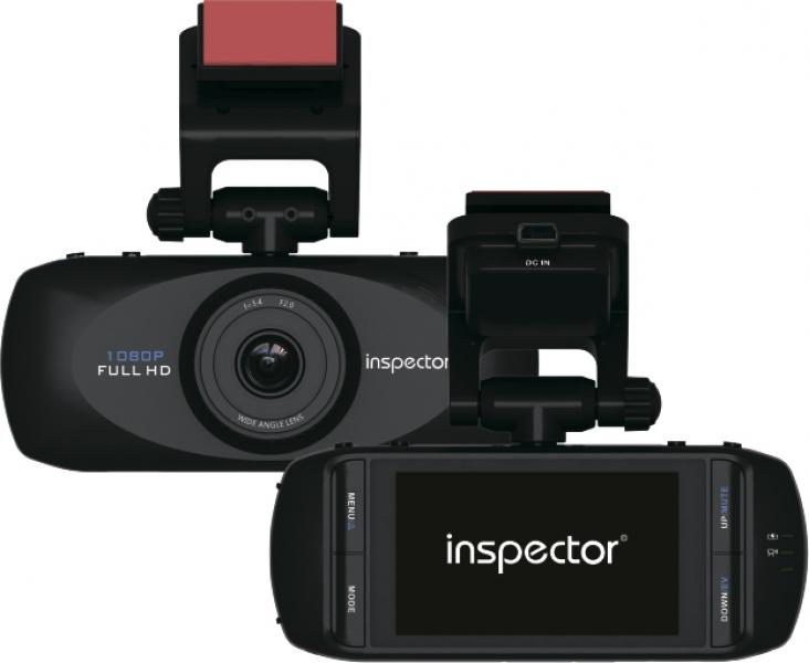 Видеорегистратор Inspector FHD-A530