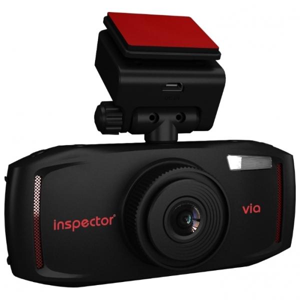 Видеорегистратор Inspector VIA